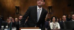 Labor Secretary nominee Alexander Acosta