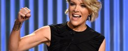 Megyn Kelly / Getty Images