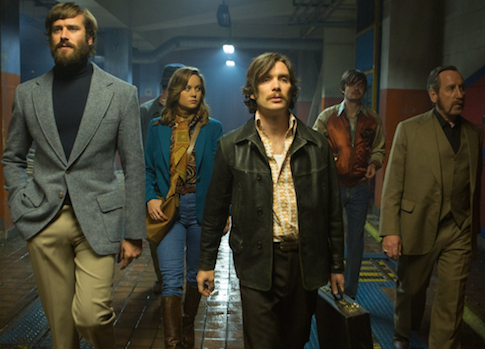 photo image 'Free Fire' Review