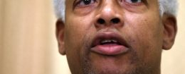 U.S. Rep. Hank Johnson
