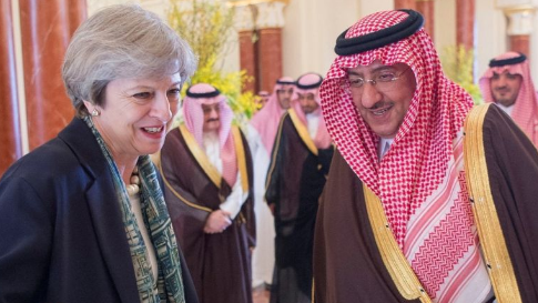 British Pm Personal Choice Not To Wear Head Scarf In