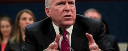 Former Director of the CIA John Brennan
