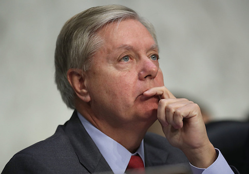 lindsey graham - photo #41