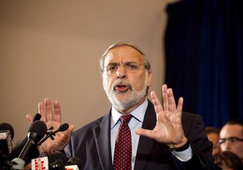 New York State Assemblyman Dov Hikind