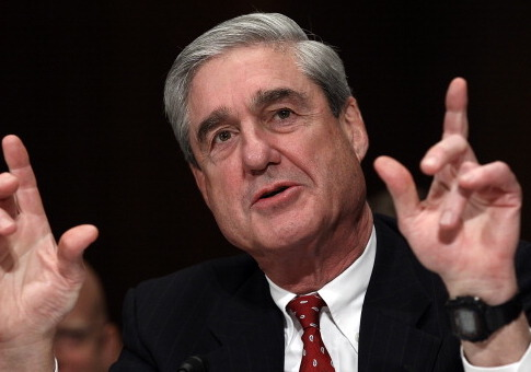 Robert Mueller / Getty Images