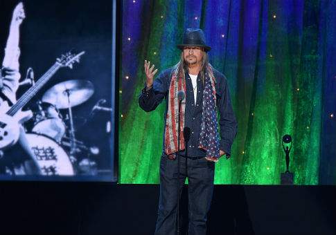 Kid Rock / Getty