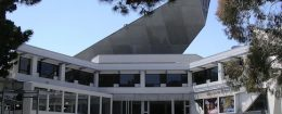 San Francisco State University student center