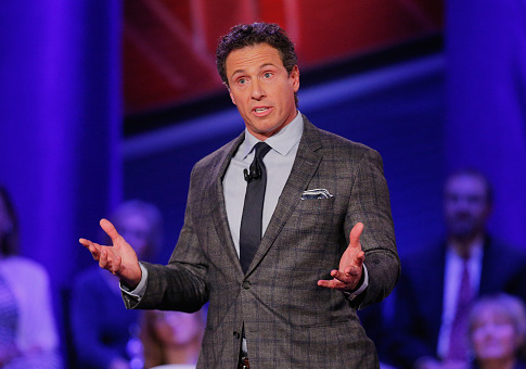 Chris Cuomo / Getty Images