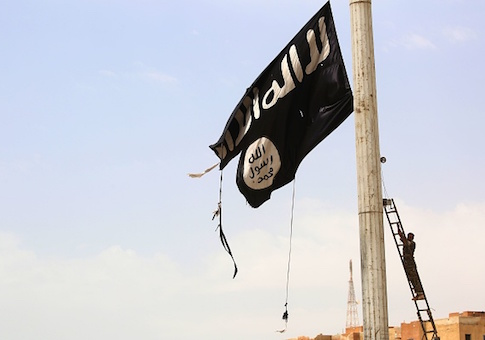NJ Man Admits ISIS Support and Pressure Cooker Bomb Plan