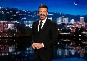 Jimmy Kimmel Live / Getty