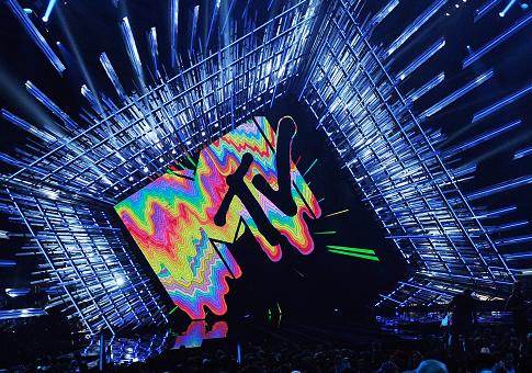 MTV Logo / Getty Images