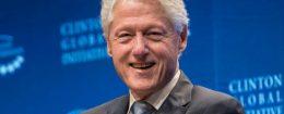 Former President Bill Clinton / Getty