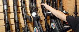 Guns Sales