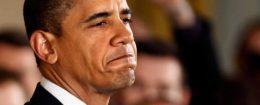 Former President Barack Obama / Getty Images