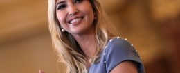 Ivanka Trump / Getty Images