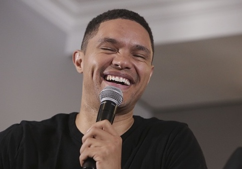 South African comedian Trevor Noah / Getty Images