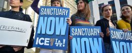 sanctuary law