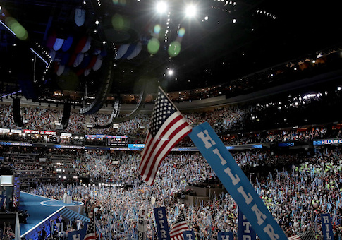 Democratic National Convention