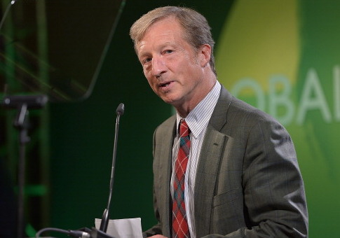 Tom Steyer / Getty Images