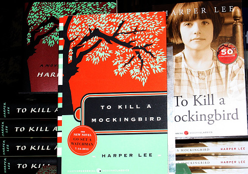 To Kill a Mockingbird / Getty Images