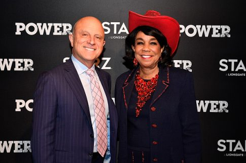 Frederica Wilson: 'John Kelly's Trying to Keep His Job, He Will Say Anything'