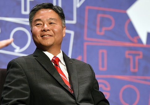 Rep. Ted Lieu / Getty Images