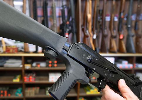 Report: Major Media Networks Favor Gun Control 5 to 1 in Vegas Shooting Coverage