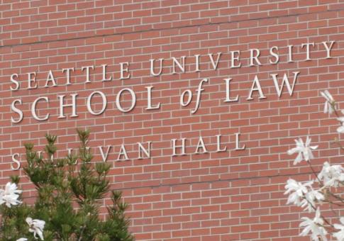 Seattle University School of Law / Facebook