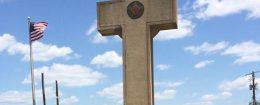Peace Cross WWI Veterans Memorial in Bladensburg, Md. / Facebook