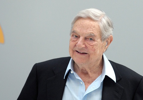 George Soros Invested $3 Million in New York Times Stock Holdings This Year