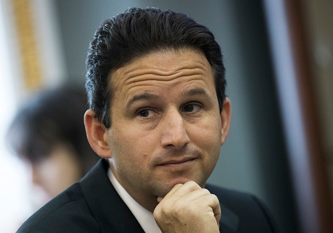 Sen. Brian Schatz (D., Hawaii) / Getty Images