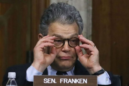 Al Franken / Getty Images