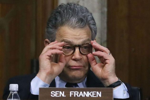 Al Franken / Getty Images