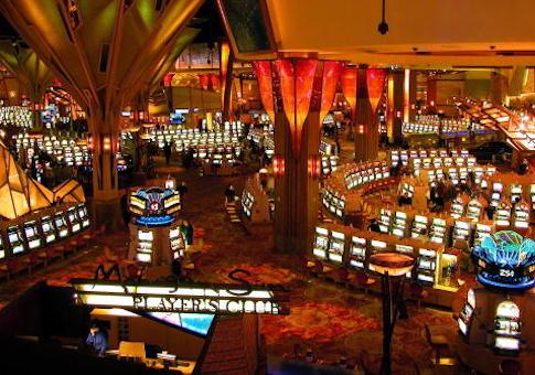 photo image Emergency FEMA Funding Went to Old Casino