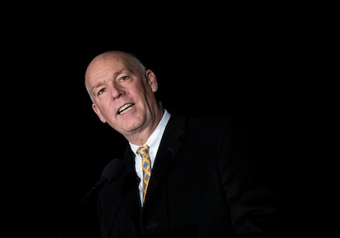 Rep. Greg Gianforte