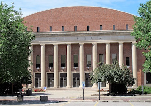 University of Nebraska / Wikimedia Commons