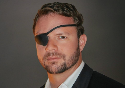 Navy SEAL Who Lost Eye in Afghanistan Now Battling for U.S. House Seat