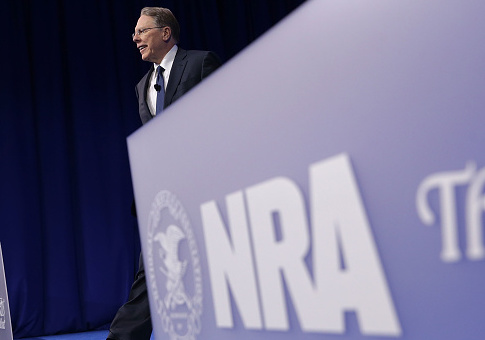 Businesses Cave to Social Media Pressure, Cut Ties With NRA