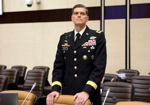 Army General Joseph Votel