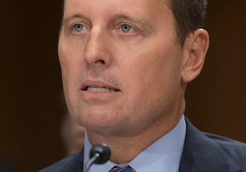 Richard Grenell /