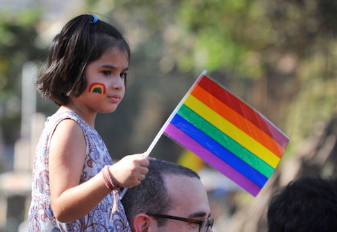 photo image Feds Give $1 Million to Study 3-Year-Old 'Non-Binary Children'