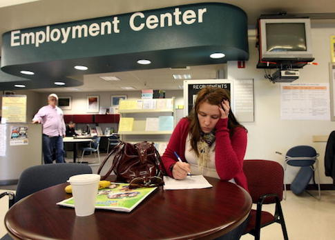 New Snap Proposal Aims To Get Millions Off Welfare Back To Work