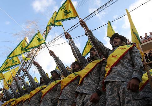 Members of Hezbollah