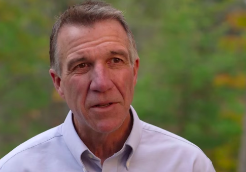 Vermont Governor Flips, Signs Massive New Gun-Control Law