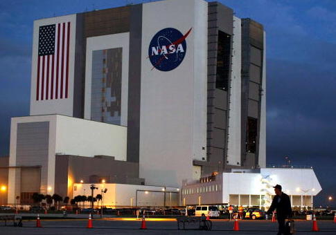 Expert: NASA's Cybersecurity Flaws Leave Agency Exposed to ...