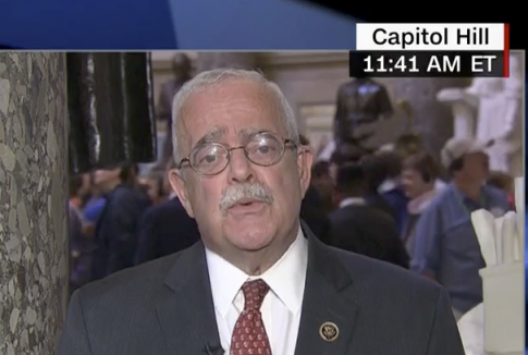 photo image Dem Rep: Voters Talk to Me About Russia Investigation 'When I'm Out in the Street'