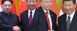Un Xi Trump