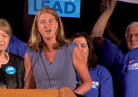 CO Gov Candidate Condemns School Vouchers, But Sent Her Kids to Private Schools