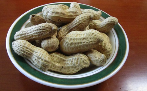 Peanuts / Wikimedia Commons