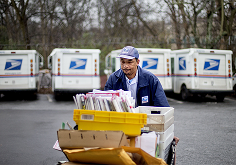 Postal Service Apologizes for Denying Mail Deliveries to Israel